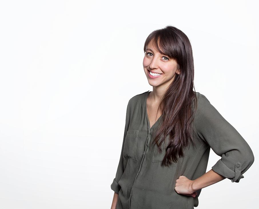 Lisa Dubow